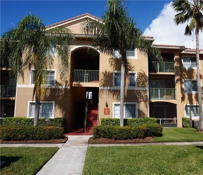 Jensen Beach Condo/Townhouse For Sale: 3606 NW Adriatic