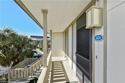 Stuart, Jensen Beach, Hutchinson Island Condo/Townhouse For Sale: 1456 NE Ocean