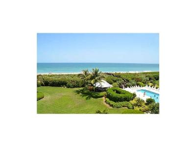 Stuart, Jensen Beach, Hutchinson Island Condo/Townhouse For Sale: 579 SE Plantation