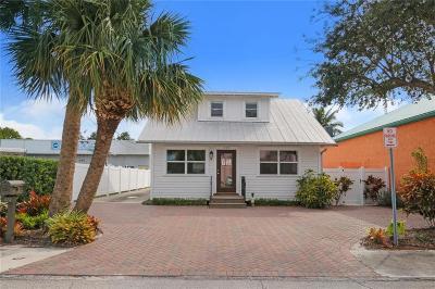 Stuart Single Family Home For Sale: 313 SW Albany