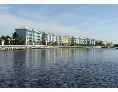 Stuart, Jensen Beach, Hutchinson Island Condo/Townhouse For Sale: 975 NW Flagler Avenue