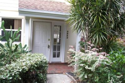 Palm City Condo/Townhouse For Sale: 3652 SW Sunset Trace