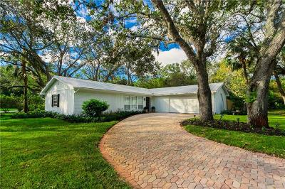 Sewalls Point FL Single Family Home For Sale: $559,000
