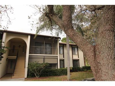 Palm City Condo/Townhouse For Sale: 2114 SW Silver Pine
