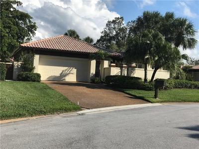 Stuart Single Family Home For Sale: 5390 SE Merion