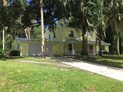Indiantown FL Single Family Home For Sale: $375,000