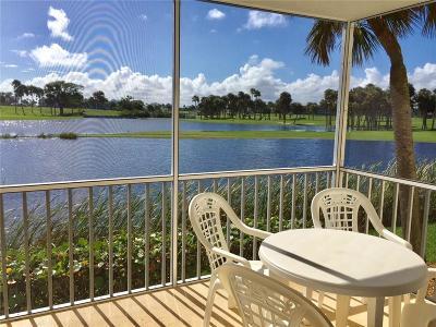 Stuart Condo/Townhouse For Sale: 5593 NE Gulfstream