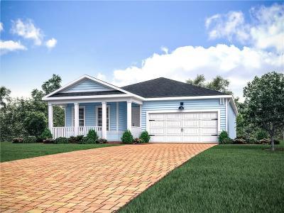 Stuart Single Family Home For Sale: 4713 SW Briarwood