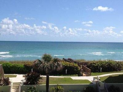 Stuart, Jensen Beach, Hutchinson Island Condo/Townhouse For Sale: 2355 NE Ocean