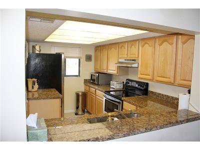 Jensen Beach Condo/Townhouse For Sale: 10102 S Ocean
