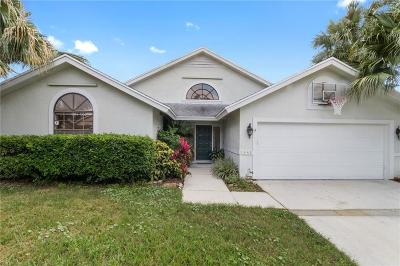 Stuart Single Family Home For Sale: 1942 NW 21st
