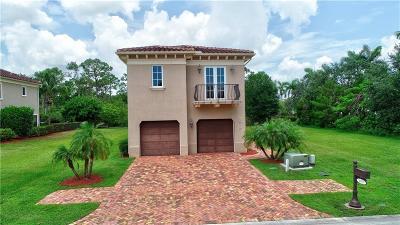 Port Saint Lucie Single Family Home For Sale: 109 SE Via Sangro