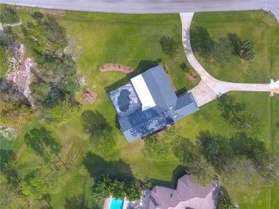 Palm City Single Family Home For Sale: 1889 SW Crane Creek