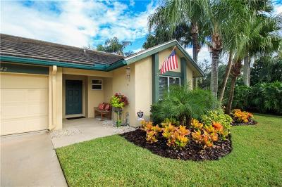 Palm City FL Single Family Home For Sale: $249,500