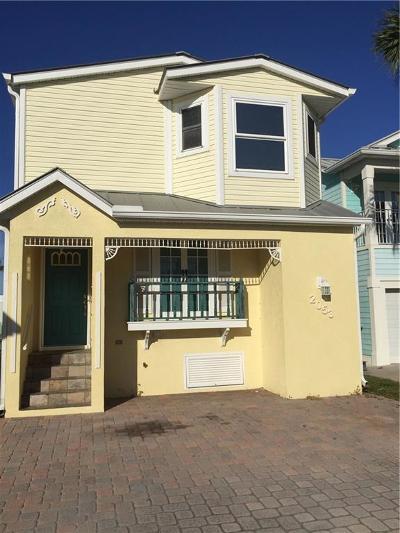 Jensen Beach Single Family Home For Sale: 2053 Nettles
