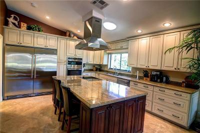 Palm City Single Family Home For Sale: 4890 SW Parkgate
