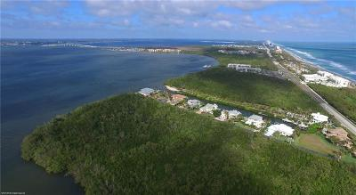 Jensen Beach Single Family Home For Sale: 4171 Rigels Cove