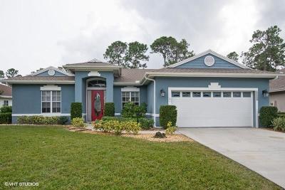 Palm City Single Family Home For Sale: 2228 SW Oak Ridge
