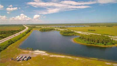 Hobe Sound Residential Lots & Land For Sale: 1480 SE Bridge