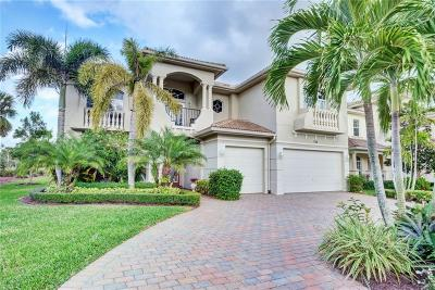 Palm Beach County Single Family Home For Sale: 739 Cote Azur Drive