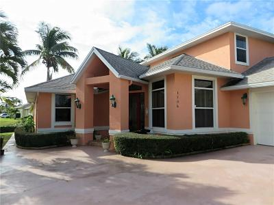 Port Saint Lucie FL Single Family Home For Sale: $719,888