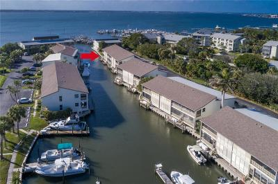 Stuart, Jensen Beach, Hutchinson Island Condo/Townhouse For Sale: 1456 NE Ocean