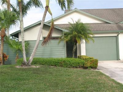 Hobe Sound Single Family Home For Sale: 6766 SE Bunker Hill