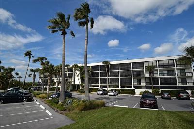 Jensen Beach Condo/Townhouse For Sale: 3792 NE Ocean
