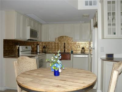 Jensen Beach Condo/Townhouse For Sale: 2013 NE Collins