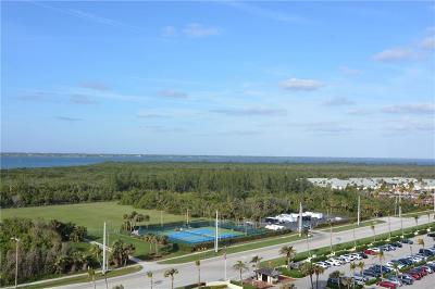 Stuart, Jensen Beach, Hutchinson Island Condo/Townhouse For Sale: 9550 S Ocean
