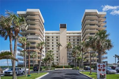 Stuart, Jensen Beach, Hutchinson Island Condo/Townhouse For Sale: 10044 S Ocean