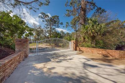 Vero Beach Single Family Home For Sale: 6045 57th