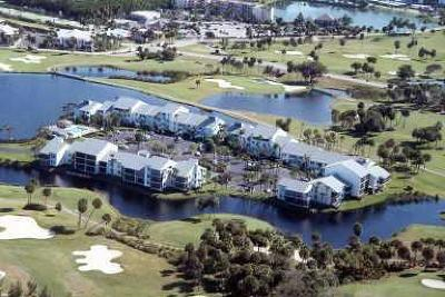 Stuart, Jensen Beach, Hutchinson Island Condo/Townhouse For Sale: 5577 NE Gulfstream