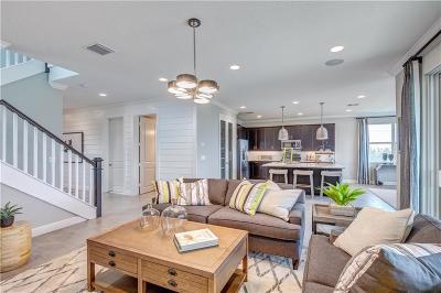 Stuart Single Family Home For Sale: 4572 SW Millbrook