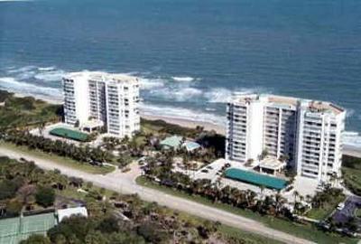 Stuart, Jensen Beach, Hutchinson Island Condo/Townhouse For Sale: 8650 S Ocean