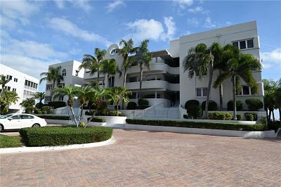 Palm City Condo/Townhouse For Sale: 1140 SW Chapman Way