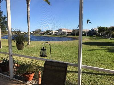 Stuart Single Family Home For Sale: 4712 SE Mizner