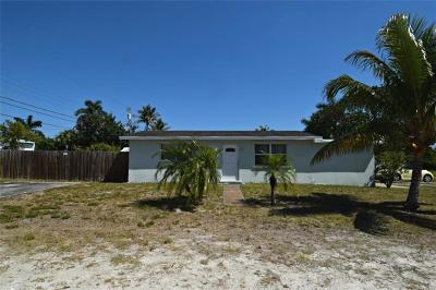 Stuart Single Family Home For Sale: 85 NE 16th