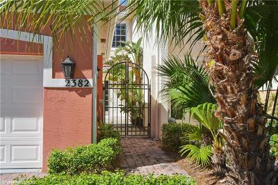 Palm City Condo/Townhouse For Sale: 2382 Island Creek