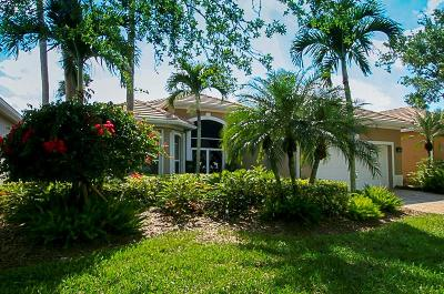 Palm City FL Single Family Home For Sale: $415,000