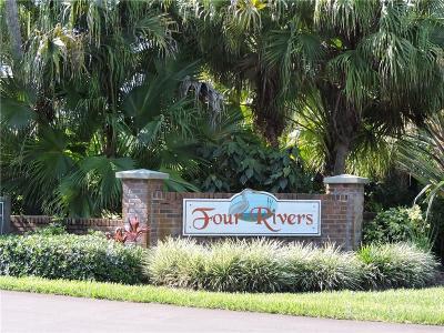Palm City Single Family Home For Sale: 5048 SW Anhinga