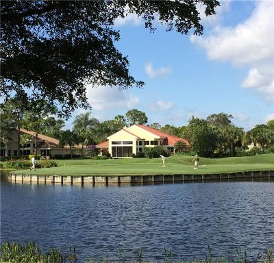 Palm City Single Family Home For Sale: 1626 NW Sweet Bay