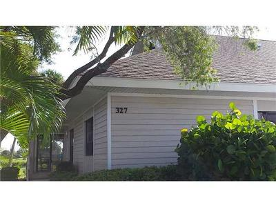Stuart FL Condo/Townhouse For Sale: $2,400