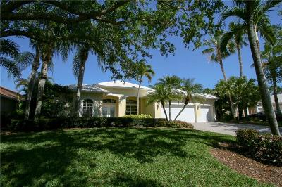 Palm City FL Single Family Home For Sale: $409,300