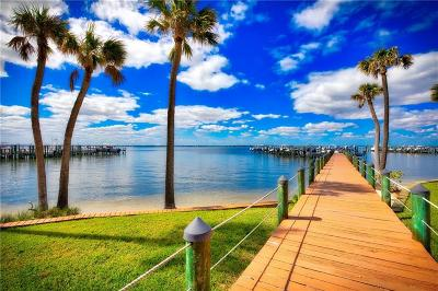 Stuart FL Condo/Townhouse For Sale: $379,000