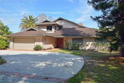 Palm City Single Family Home For Sale: 3680 SW Wood Creek
