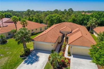 Palm City Single Family Home For Sale: 1331 SW Greens Pointe