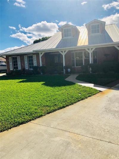 Stuart Single Family Home For Sale: 390 SW Harbor Street