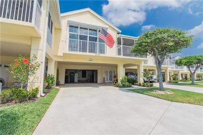Jensen Beach Condo/Townhouse For Sale: 4055 NE Moon River Circle