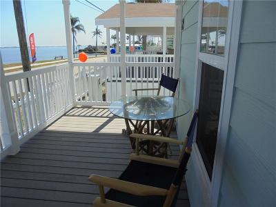 Jensen Beach Single Family Home For Sale: 13 NE Nautical